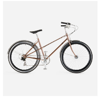 Monmouth Bloomsbury 7 Speed City Bike