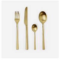 Emerton 16-piece Cutlery Set